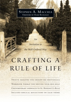 PURCHASE Crafting a Rule of Life